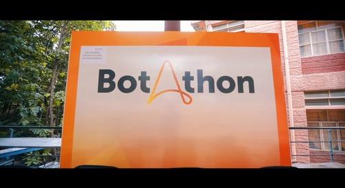 Bangalore Botathon 2019