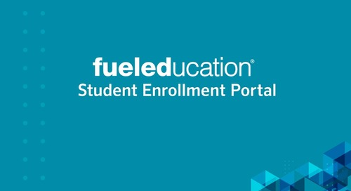 Student Enrollment Portal for Florida Districts Video