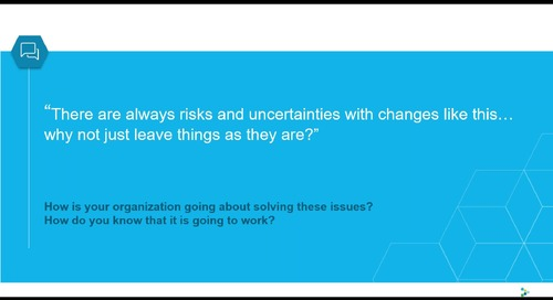 Reinventing Site Feasibility: Moving from Simple Survey to Relationship Management