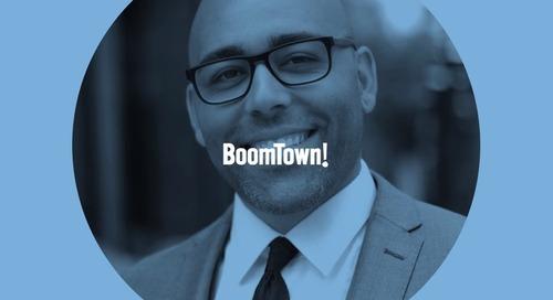 Quick Clip! The BoomTown Investment, with Daniel Dixon