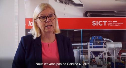 Conseils Utiles d'une PME de Solutions en Ingénierie Evaluée par EcoVadis