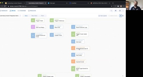 OneLogin on OneLogin: How We Use Automation Internally for Instant Incident Response