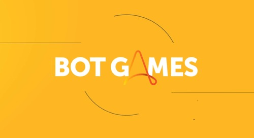 Bot Games Bengaluru 2019 | Automation Anywhere