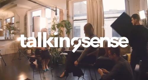 What is TalkingSense?
