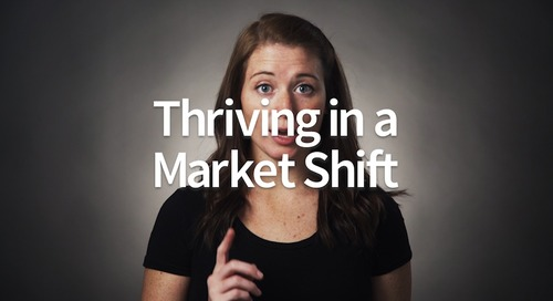 Surviving Shifts in the Market