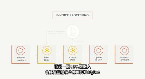 IQBot_Invoice_Processing_Demo_wVoice 3_zh-TW