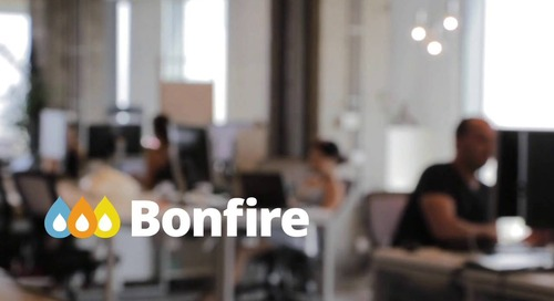 Bonfire Overview Video: Better, Faster RFPs