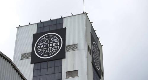 Los CEOs de dos empresas medianas, Cafiver, un productor de café en México y la compañía química china Honhok, se explican cómo su compromis