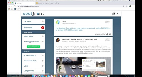 4/29/19 Top Benefits of Coolfront Mobile for You and Your Dealers