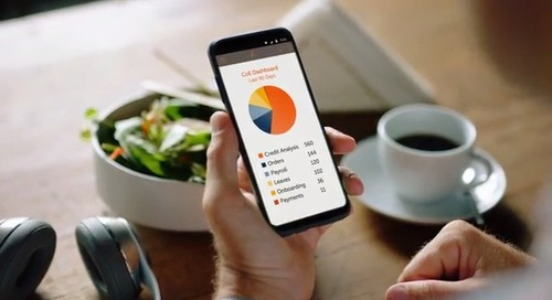 Access Your RPA Dashboard on The Go with the Mobile App from Automation Anywhere