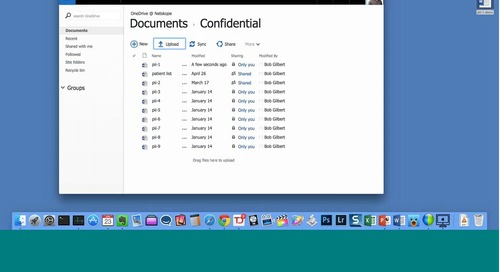Safely Enabling Microsoft Office 365