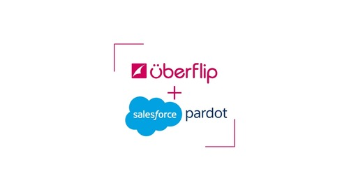 Using Uberflip with Pardot