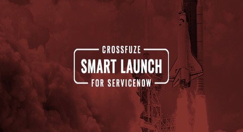 Smart Launch for ServiceNow ITSM Demo