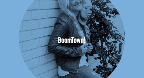 Quick Clip! BoomTown's Sharing Libraries