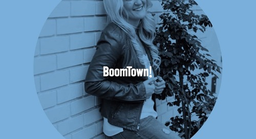 Quick Clip! BoomTown's Sharing Libraries, with Rachel Adams Lee
