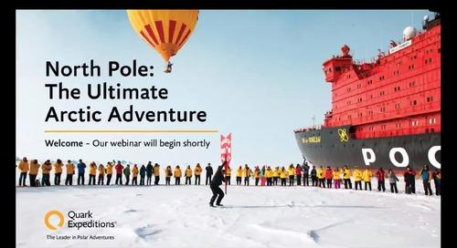 North Pole Consumer