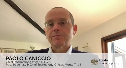 How a Central Securities Depositary is Leveraging RPA, with Monte Titoli