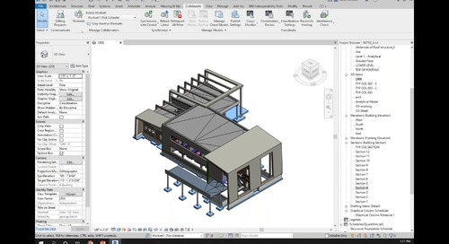 Solve Your Design Collaboration Problems (For Seamless Revit Worksharing)
