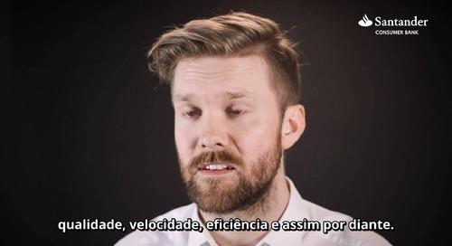 Santander - Brazilian Portuguese