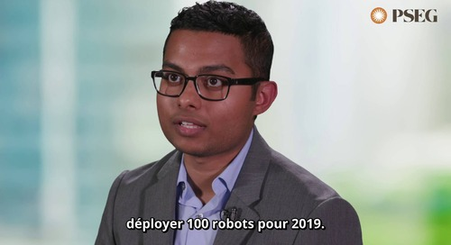 PSEG Uses RPA to Remove Repetitive Tasks_fr-CA
