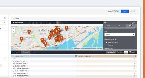 Data Exploration: Leverage business intelligence to gain valuable insights