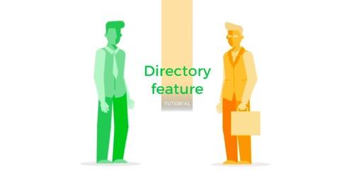 Ecovadis Directory Tutorial