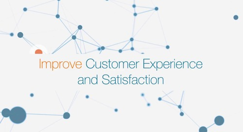 Improve Customer Experience with CallMiner