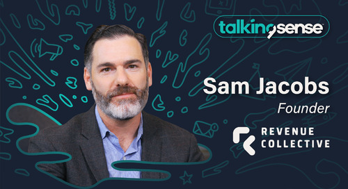 Building the Revenue Collective with Sam Jacobs