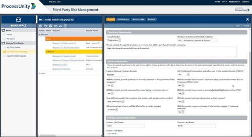 Webinar Replay: Automate Your Third-Party Risk Management Program