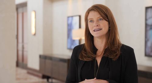 Kathleen Price BoP Street Interview 2019