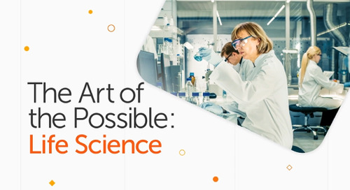 The Art of the Possible - Life Sciences