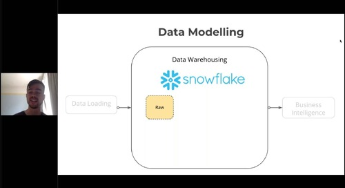 Uncovering Revenue Opportunities with a Modern Data Stack with MVF