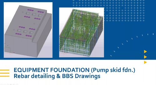 Build your Treatment Plants more accurately and quickly