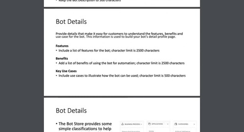 How to Submit a Bot or Digital Worker_pt-BR