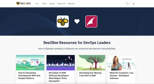 Bombora Personalizer App Demo