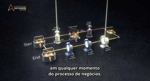 Bot Insight - Portuguese Brazil