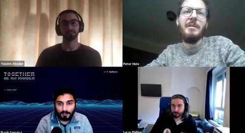 Hacker Spotlight Panel EMEA