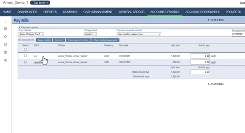 How to Monetize Your AP Stream with Sage Intacct and American Express