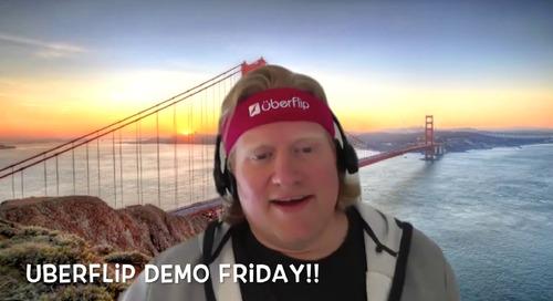 Uberflip Friday Demo