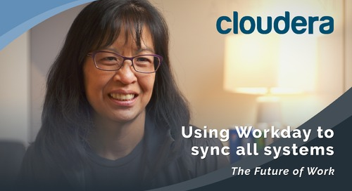 The Future of Work: Using Workday to Sync All Systems