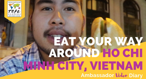 Eat Your Way Around Ho Chi Minh City, Vietnam