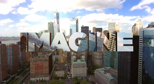 Imagine New York 2019