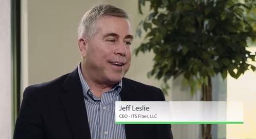 ITS Fiber Customer Spotlight - Business Solution