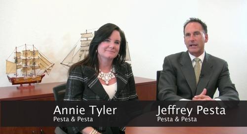 Pesta & Pesta Tax Prep
