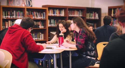 Helping Schools Meet Their Goals