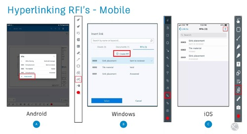 PlanGrid Submittals and RFIs - Core Training - Sept 2020