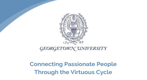 Doug Little: Connecting Passionate People Through the Virtuous Cycle