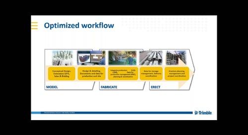 Implementasi BIM Untuk Industri Pracetak