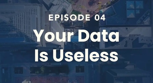 The Roof Episode 04: Your Data Is Useless