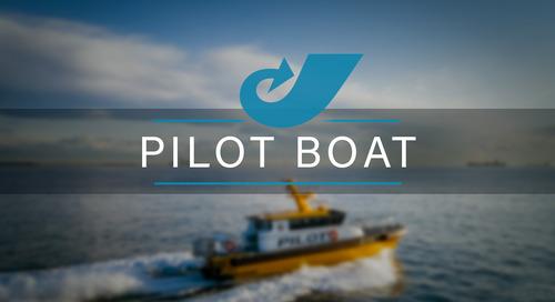 Pilot Boat Segment